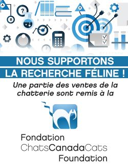 Fondation Chats Canada Cats